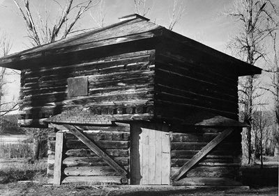 Fort-Logan-Blockhouse-Montana-1869-Web400