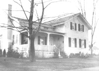 Abner-Wight House